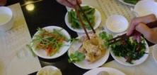 Asiatiske restauranter