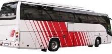 Vinterferie med bus