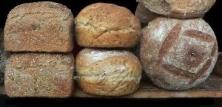 Brød, kager og sødt