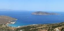 Bilferie i Grækenland