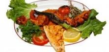 Mellemøstlige restauranter