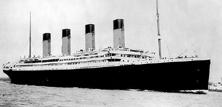 Passagerlister - Skibe