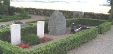 Kirkegårde