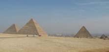 Det gamle Ægypten