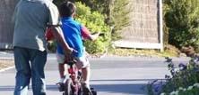 Børn i trafikken