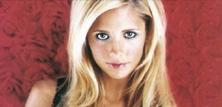 Buffy - vampyrernes skræk