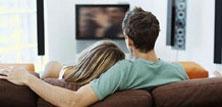TV og HI-FI