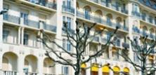 Hoteller & kroer