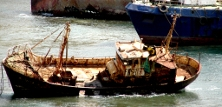 Skibskatastrofer