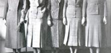 Moden i 1930erne