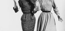 Moden i 1950erne