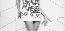 Moden i 1960erne