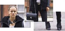 Mode på gadeplan