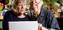 Ældre og IT
