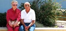 Ældre på rejse