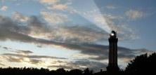 Fyrtårne