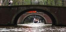 Rejser på floder og kanaler