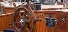 Rejser til søs