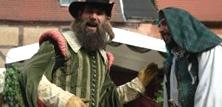 Tøj i Middelalderen