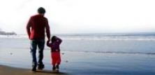 Børn med på rejsen