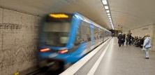 Undergrundsbaner