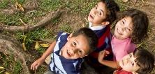 Aktiviteter for børn