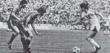 Dansk fodboldhistorie