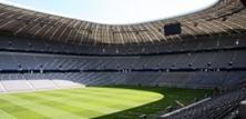 Fodboldstadions