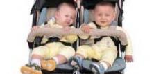 Tvillinger - trillinger osv.