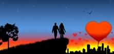 online dating forskning papirklip lyrics
